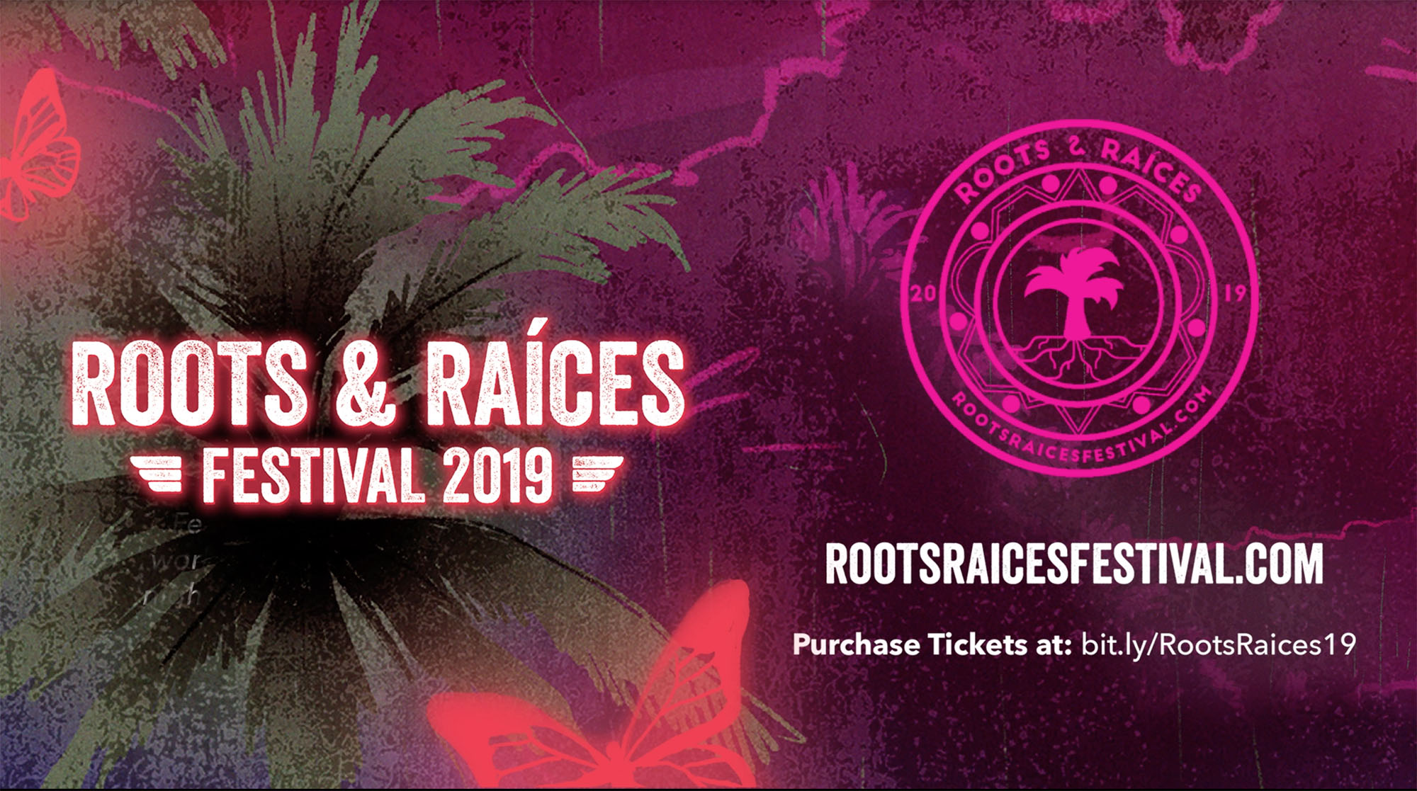Roots and Raíces Gala 2019 | Creative Alliance