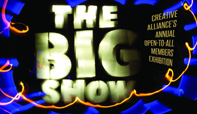 The Big Show 2012