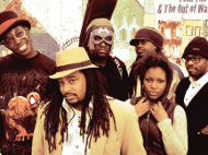 Femi The DriFish's MAD AS A HATTER Birthday Bash & CD Release