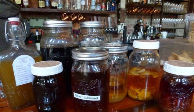 The Bitters Truth: An Aromatic Adventure