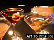 Art of Cocktails
