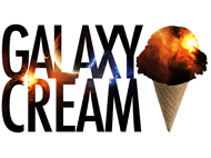 GALAXY CREAM: Annual Residents' Open House & Exhibition