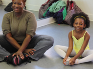 Rayn Fall Dance Studio- Mommy & Me!
