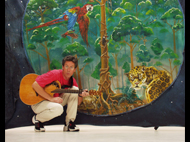 Billy B: Natural Science Songs & Dance for Kids