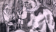 Life Drawing - Every Saturday