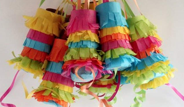 Pinata Advanced Workshops