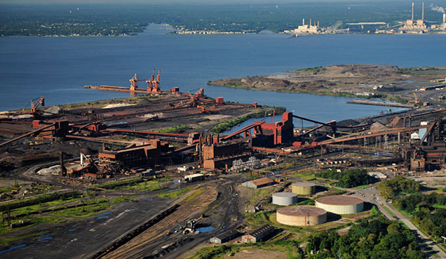 Remembering Sparrows Point