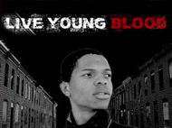 Live Young Blood