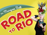 Marquee Ball: Road to Rio!