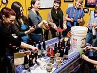 Home Brewing Basics with Lady Brew Baltimore