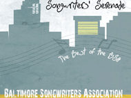 Songwriters' Serenade