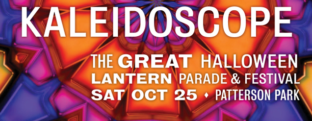 2014 Great Halloween Lantern Parade & Festival: Kaleidoscope