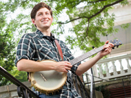 Beginner Banjo with Brad Kolodner