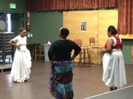 Cultural Expressions Dance for Adults w/ Sheena Black