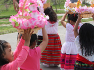 Mexican Folktales & Dance Ages for Families