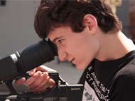Video Production for Teens for ages 12-17
