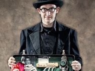 David London's Magic and Mayhem Show