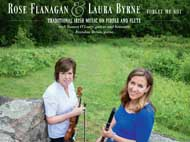 Laura Byrne & Rose Flanagan