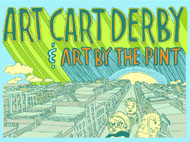 Art Cart Derby