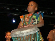 Kwanzaa Family Day: KUUMBA!