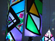 Lantern Workshops for Families at Creative Alliance