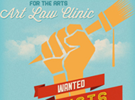 MDVLA: Art Law Clinic