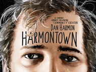 "Harmontown hosted by Meschelle ""The Indie-Mom of Comedy"