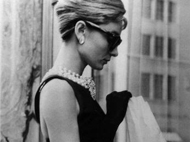 Fashion & Film Series Premiere: Breakfast at Tiffany's