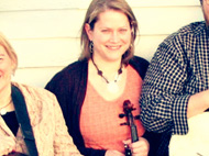 Old-Time Fiddle Master Class w/ Emily Schaad of Old Buck