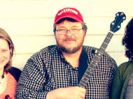 Southern Mountain Clawhammer Banjo Master Class w/ Riley Baugus of Old Buck