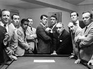 Film and Fashion Series: Ocean's 11- The Original