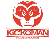 Kickoman, Latin-Fusion Dance Party!