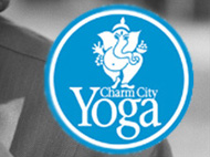 Yoga & Live Music w/ Charm City Yoga and Paul Rucker