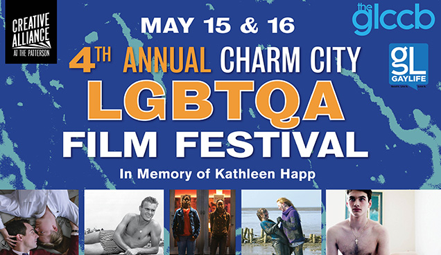 4th Charm City LGBTQA Film Festival