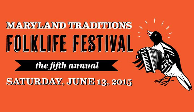 2015 Maryland Traditions Folklife Festival