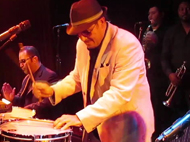 Joe Falero & DC Latin Jazz AllStars
