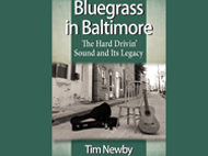 Bluegrass in Baltimore - Book Release Party!