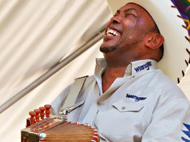 Zydeco Dance Party: Jeffery Broussard and the Creole Cowboys