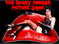 Rocky Horror Picture Show!