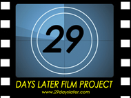 29 Days Later Film Project 2015 Screenings