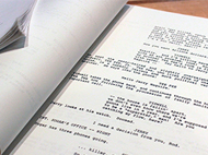 Screenwriting 3-Part Series - Screenplay Format & Writing Style: Necessary Evils