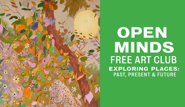 Open Minds: Spring 2016