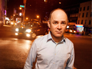 Comedy Night with Todd Barry