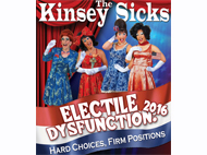 Kinsey Sicks: Electile Dysfunction