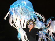 Creative Alliance Light City Lantern Parade