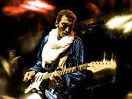 Bombino w/  Caleb Stine & The Brakemen