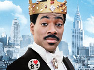 Coming to America Interactive Movie Night!