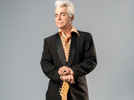 Creative Alliance @ Mobtown Ballroom Presents: Dale Watson Chicken Sh*t Bingo Tour