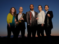The Atlantic Reed Consort