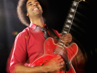 Bluesman Selwyn Birchwood Presented with The Baltimore Blues Society